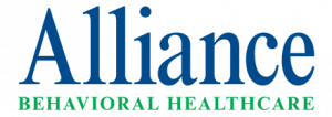 Alliance Behavioral Healthcare Logo
