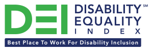 Disability Equality Index Best Place to Work for Disability Inclusion