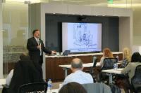 Brian Clark, J.D. Keynote Speaker