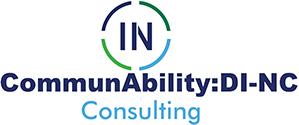 CommunAbility DI-NC Consulting